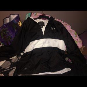 KAPPA DELTA pullover (M)